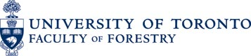 University of Toronto Faculty of Forestry