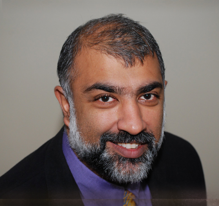 Adjunct Professor Dr. Shaffiq Jaffer Inducted into the Canadian Academy of Engineering