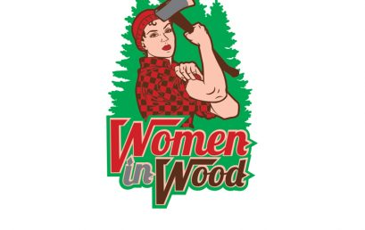 Recent history and foresters: A Women in Wood Article by Dr. Anne Koven