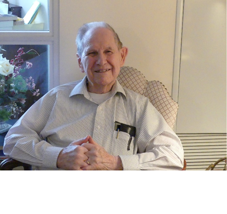 A Celebration of Life Service for Professor Emeritus Forrest Buckingham
