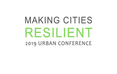 "OUFC's ""Making Cities Resilient"" Conference Testimonial by MFC Students"