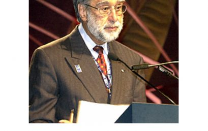 In Memoriam: Adjunct Professor Jagmohan Maini