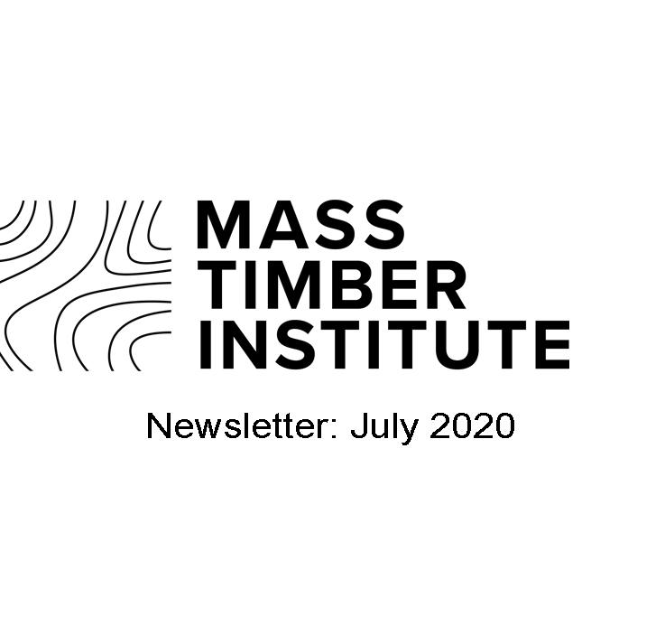 MTI Newsletter: July 2020