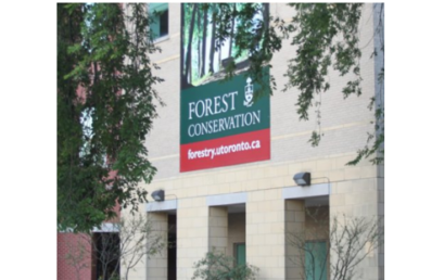 Master of Forest Conservation Virtual Capstone Project Presentations