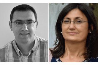The Daniels Faculty announces the appointments of two new tenure-track forestry professors