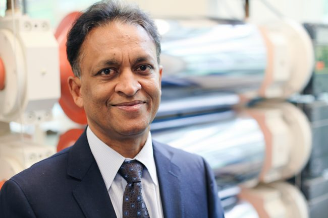 Professor Mohini Sain elected to the Royal Society of Canada