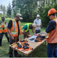 Your Ontario Woodlot Association at Work by Ben Gwilliam, MFC Student
