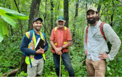 Community Forest: Owners Cooperative Pilots Are Gaining Traction by Shan Shukla, MFC Student